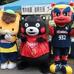 Photo of Shoda Shoyu Stadium Gunma