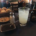 Bebidas en la Matera