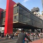 Av Paulista照片