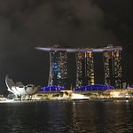 Φωτογραφία: Singapore River Cruise