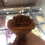Melhor gelato de Playa del Carmen