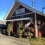 Foto de The Depot Restaurant