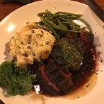 Foto van Brunetto's Restaurant & Lodging