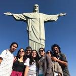 Photo of Manu Peclat - Rio Private Tour Guide
