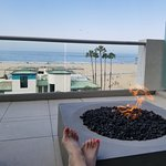 Foto de Loews Santa Monica Beach Hotel
