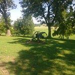 Foto van Prairie Grove Battlefield State Park