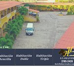 Hotel La Hacienda Photo