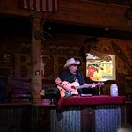 Red Dog Saloon Foto