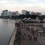 Kuching Esplanade照片