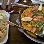 Photo of Alba Restaurante Espanol