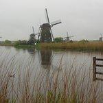 Kinderdijk Park
