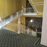 巴特赖兴哈尔城阿克斯曼斯汀酒店照片