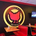 Foto de Chicks Wings Southern Style LLC