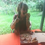 Monorom Pizza Foto