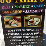 Jo-Ann's Deli Market & Bake Shop Bild