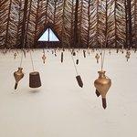 Art Exhibit, magnetism
