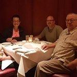 Foto de Fresno Fleming's Prime Steakhouse & Wine Bar