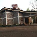 Nilambur Teak Museum照片