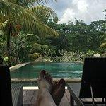 Foto de Ubud Sari Health Resort
