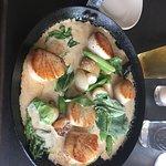 Foto de Scales Restaurant