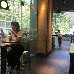 シェイクシャック 東京国際フォーラム店の写真