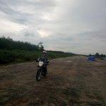 Southern Vietnam Motoxrbike Tours on Ho Chi Minh Trail to Dak lak DaLat