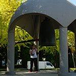 Foto de Peace Bell