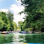 Comal River foto