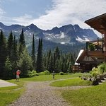Island Lake Lodge Picture
