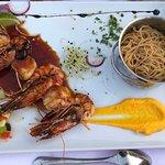 Photo of Focu di Legna (Gastronomie Corse)