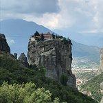 Φωτογραφία: Meteora Thrones - Travel & Tourism Center
