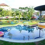 Jazz U Garden Resort