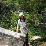 Foto de Yanqing Badaling Incomplete Great Wall
