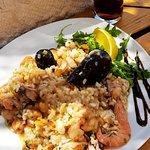 Billede af Restoran Punta