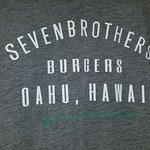 Foto de Seven Brothers Burgers
