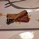 Photo de Restaurante Hotel Aire de Bardenas