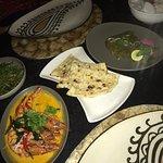 Sarong Restaurant照片