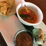 Bild från Khmer Grill Restaurant