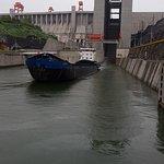 The unbelievable Ship 'Lift' at 3 Gorges Dam