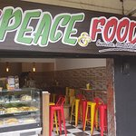 Photo de Peace And Food