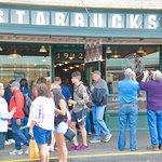 Seattle Free Walking Tours의 사진