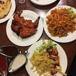Photo de Hashmi`s Restaurant