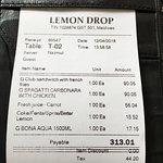 Photo de Lemon Drop