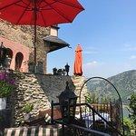 Foto de Burghotel Schoenburg und Restaurant