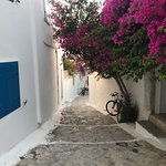 Aegean Hotel of Amorgos afbeelding