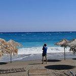 Фотография Koutsounari beach
