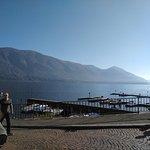 Photo of Lake Lugano