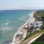 Sani Beach Foto