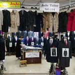 Stand No. 143