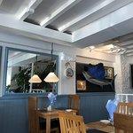 Man Fridays Seafood Restaurant照片